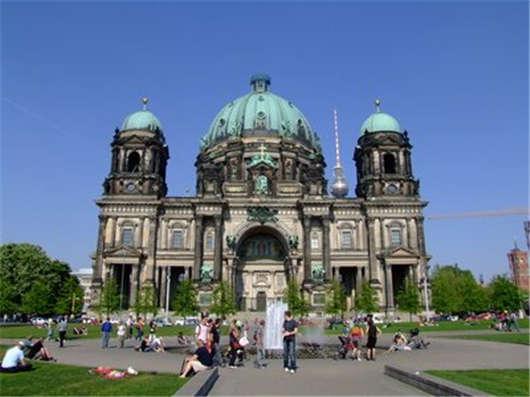 德国教育问题之高等教育限制篇